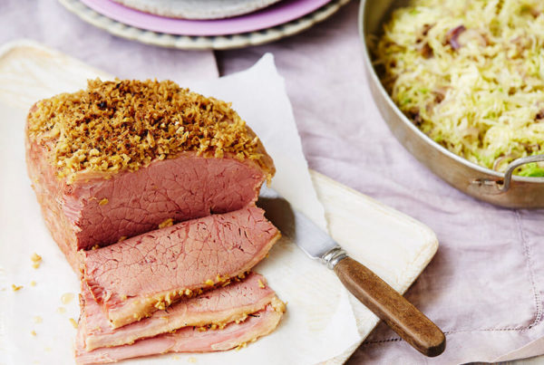 ginger-corned-beef